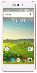 Смартфон Fly FS520 Selfie 1 Red
