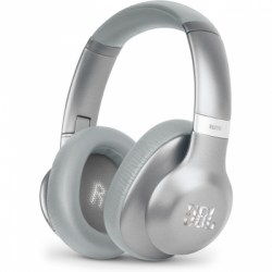 Беспроводные наушники JBL Everest Elite 750 с шумоподавлением, серебристый