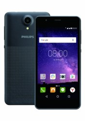 Смартфон Philips S318 Dark Grey