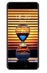 Смартфон Meizu PRO 7 Plus 128Gb Space Black