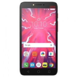 Смартфон Alcatel PIXI 4 Plus Power 5023F Volcano Black