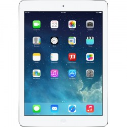 Планшет Apple iPad Air 32Gb Wi-Fi + Cellular Silver (MD795RU/A)
