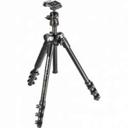 Штатив Manfrotto BEFREE BALL HEAD KIT
