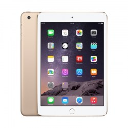 Планшет Apple iPad mini 3 128GB Wi-Fi Gold MGYK2RU/A
