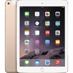 Планшет Apple iPad Air 2 128Gb Wi-Fi + Cellular Gold (MH1G2RU/A)