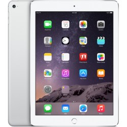 Планшет Apple iPad Air 2 16Gb Wi-Fi + Cellular Silver (MGH72RU/A)