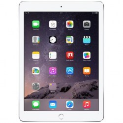Планшет Apple iPad Air 2 128Gb Wi-Fi + Cellular Silver (MGWM2RU/A)