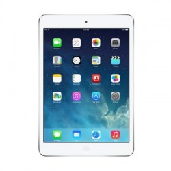 Планшет Apple iPad mini with Retina display 32Gb Wi-Fi + Cellular Silver ME824RU/A