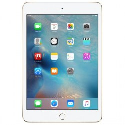 Планшет Apple iPad mini 4 16GB Wi-Fi + Cellular Gold MK712RU/A