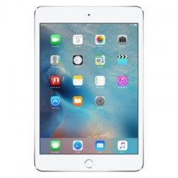 Планшет Apple iPad mini 4 128GB Wi-Fi + Cellular Silver MK772RU/A