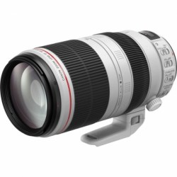 Объектив Canon EF 100-400mm 4.5-5.6L IS II USM