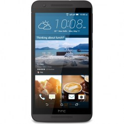 Смартфон HTC One E9s Dual sim Meteor Grey