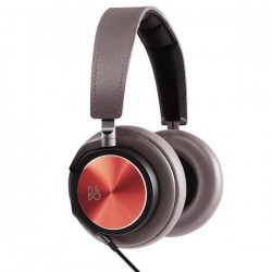 Наушники Bang & Olufsen BeoPlay H6 Graphite Blush (Графитовый)