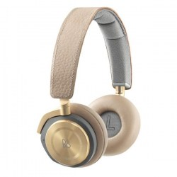 Наушники Bang & Olufsen BeoPlay H8 Argilla Bright (Бежевый)