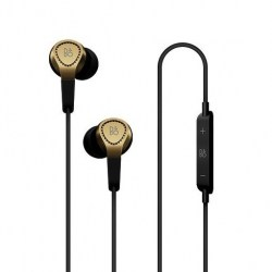 Наушники Bang & Olufsen BeoPlay H3 Golden