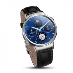 Смарт-часы Huawei Watch Classic Silver