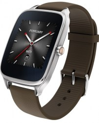 Смарт-часы ASUS ZenWatch 2 WI501Q Taupe