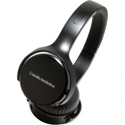 Наушники Audio-Technica ATH-OX5 Black