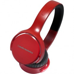Наушники Audio-Technica ATH-OX5 Red