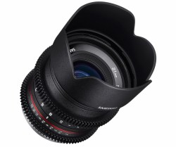 Объектив Samyang MF 21mm T1.5 ED AS UMC CS CINE Micro 4/3