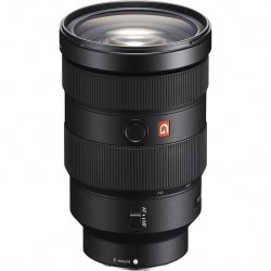 Объектив Sony FE 24-70mm F2.8 GM (SEL-2470ZGM)
