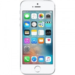 Смартфон Apple iPhone SE 64GB Silver