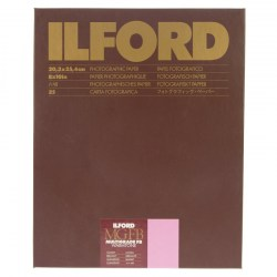 Фотобумага ILFORD Multigrade FB Warmtone 24 x 30.5 (10 листов)
