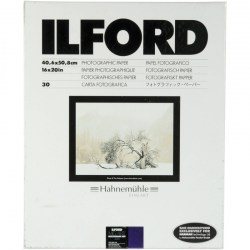 Фотобумага ILFORD Multigrade Art 300 24 Х 30,5 ( 30л.)