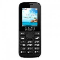 Мобильные телефон Alcatel One Touch 1052D Pure White