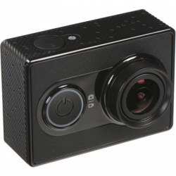 Экшн-камера Xiaomi Yi Action Camera Basic Edition, черный
