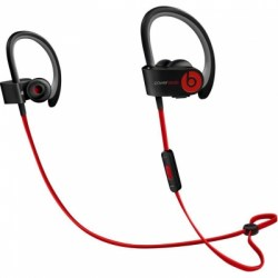 Наушники Beats Powerbeats 2 Wireless Black