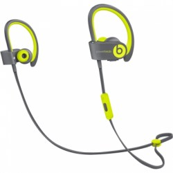 Наушники Beats Powerbeats 2 Wireless Yellow