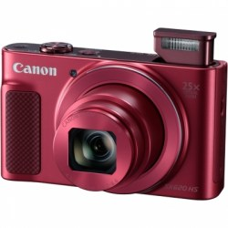 Цифровой фотоаппарат Canon PowerShot SX620 HS Red