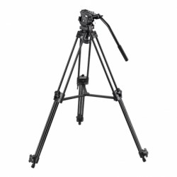 Видеоштатив FANCIER FC-370 Video Tripod Kit Видеоштатив в комплекте