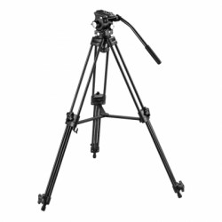 Видеоштатив FANCIER FC-470 Video Tripod Kit