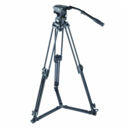 Видеоштатив FANCIER FC-690 Video Tripod Kit