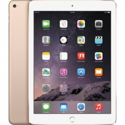 Планшет Apple iPad Air 2 32Gb Wi-Fi Gold MNV72RU/A