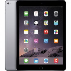 Планшет Apple iPad Air 2 32Gb Wi-Fi Space Gray MNV22RU/A