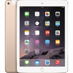 Планшет Apple iPad Air 2 32Gb Wi-Fi + Cellular Gold MNVR2RU/A