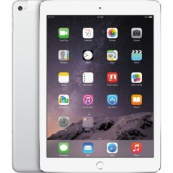 Планшет Apple iPad Air 2 32Gb Wi-Fi + Cellular Silver MNVQ2RU/A