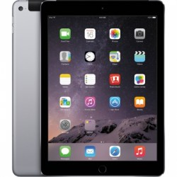 Планшет Apple iPad Air 2 32Gb Wi-Fi + Cellular Space Grey MNVP2RU/A