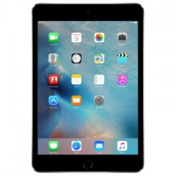 Планшетный компьютер Apple iPad mini 4 32GB Wi-Fi Space Gray MNY12RU/A