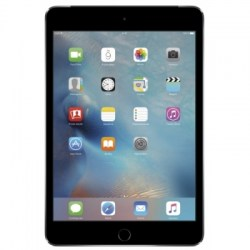 Планшетный компьютер Apple iPad mini 4 32GB Wi-Fi + Cellular Space Grey MNWE2RU/A