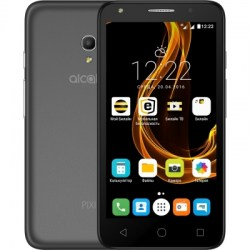 Смартфон Alcatel PIXI 4 (5) 5045D Dark Gray