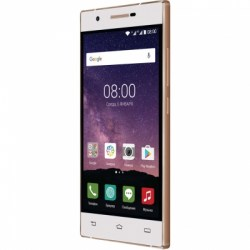 Смартфон Philips X586 Champagne White