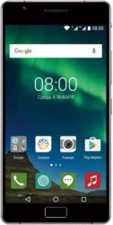 Смартфон Philips Xenium X818 Black