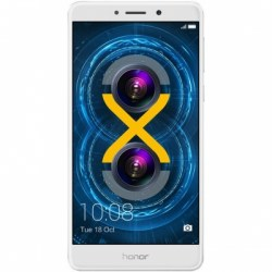 Смартфон Huawei Honor 6X Gold