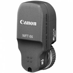 Трансмиттер Canon WFT-E6B Wireless File Transmitter