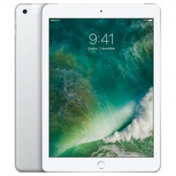 Планшетный компьютер Apple iPad 32Gb Wi-Fi + Cellular Silver MP1L2RU/A