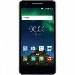 Смартфон Philips Xenium X588 Black